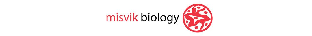 Misvik Biology Logo